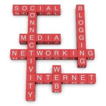 Social Networking Puzzle