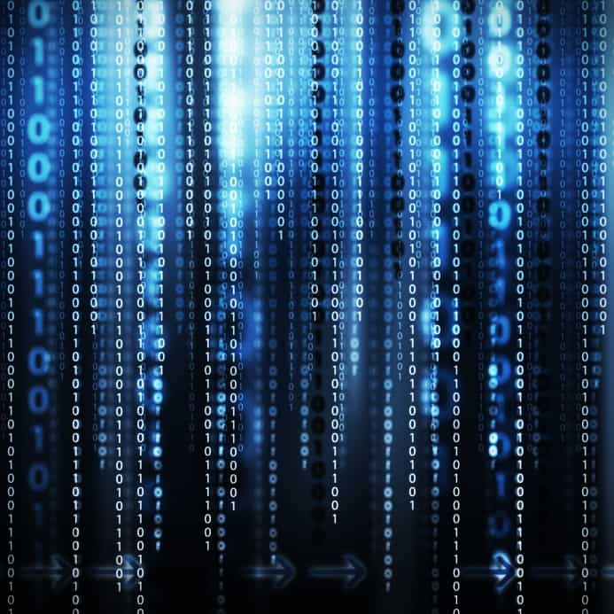 Data Binary Code Executive Recruiters for Digital Talent