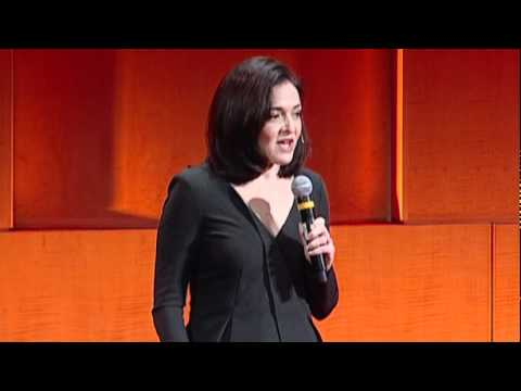 Video thumbnail for youtube video Sheryl Sandberg on Why We Have Too Few Women Leaders | The Good Search