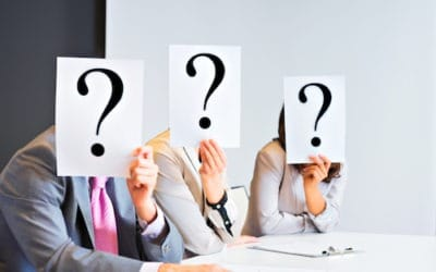 3 Idiotic Questions Not to Ask Executive Search Firms