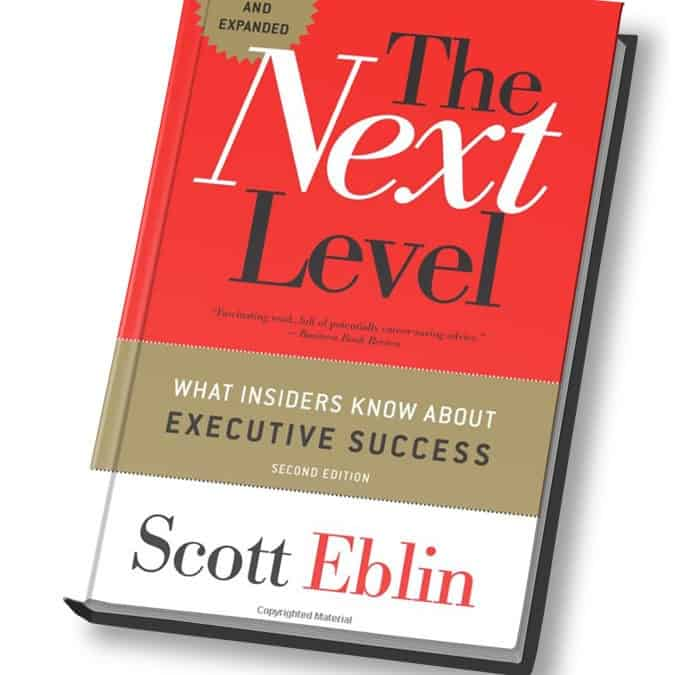 How to Take Executive Search to The Next Level