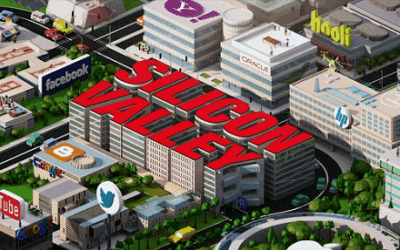 Tech Search Firm's Favorite Silicon Valley Scenes
