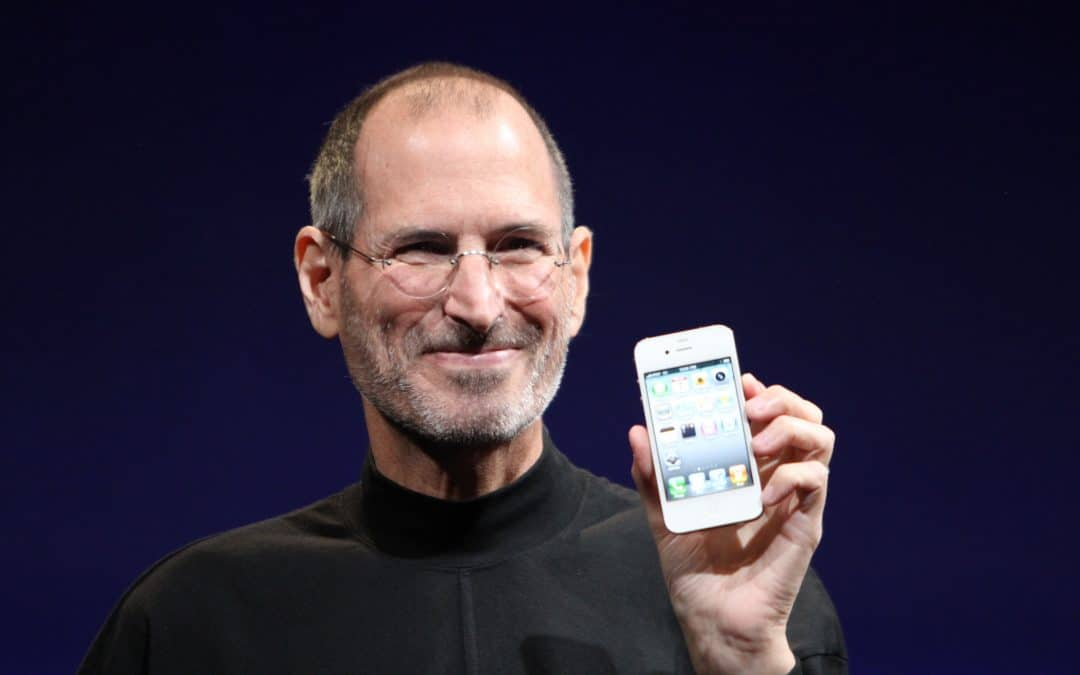 Steve Jobs and how to recruit A-Players