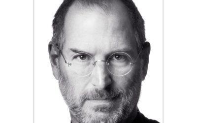 What Adoption Did to Steve Jobs
