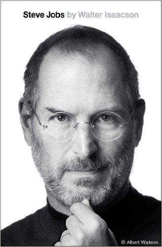 Steve Jobs Issacson