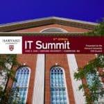 Our CEO Diversity Speaker at Harvard IT Summit