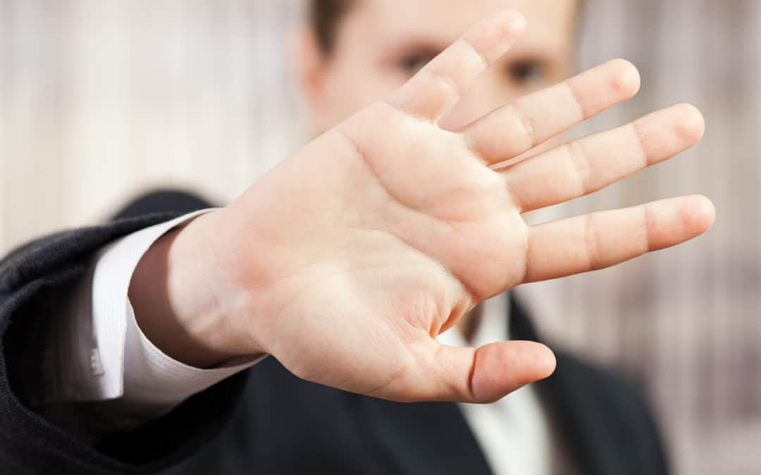 How Client Blockage Cripples Executive Search